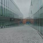 Halle aux sucres Dunkerque