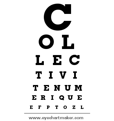 eyechart
